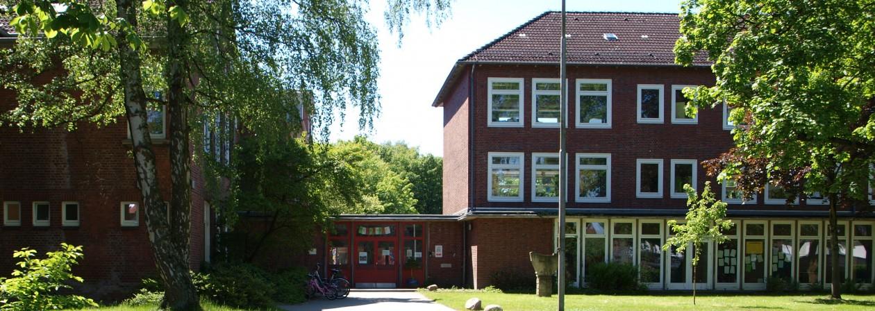 Grundschule Döhrnstraße